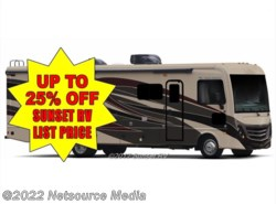 New 2017  Fleetwood Flair LXE 30U by Fleetwood from Sunset RV in Fife, WA