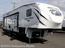 New 2017  Forest River Cherokee Wolf Pack 285PACK13 by Forest River from Sunset RV in Fife, WA