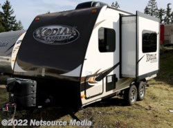 Used 2014  Dutchmen Kodiak Express 172E by Dutchmen from Sunset RV in Fife, WA