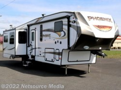 New 2017  Shasta Phoenix 360BH by Shasta from Sunset RV in Fife, WA