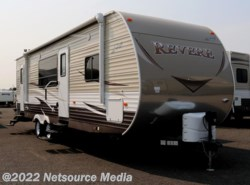 New 2018  Shasta Revere 27BH by Shasta from Sunset RV in Bonney Lake, WA