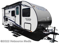 New 2017  Forest River Sonoma Freedom Edition 167BH by Forest River from Sunset RV in Fife, WA