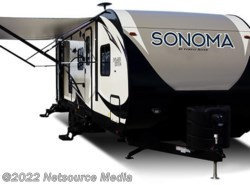 New 2018  Forest River Sonoma Explorer Edition 240RBS by Forest River from Sunset RV in Fife, WA