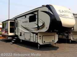 New 2018  Prime Time Sanibel 3651 by Prime Time from Sunset RV in Fife, WA