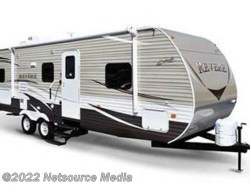 New 2017  Shasta Revere 25BH by Shasta from Sunset RV in Fife, WA