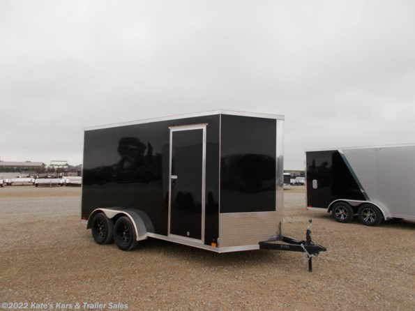 "2022 Cross Trailers 7X14 12""+Tall Spare+Mount D-Rings available in Arthur, IL"