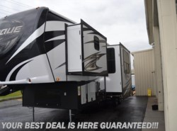New 2018  Heartland RV Torque TQ 325 by Heartland RV from Delmarva RV Center in Seaford in Seaford, DE