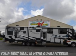 New 2017  Heartland RV Cyclone CY 4100 KING by Heartland RV from Delmarva RV Center in Seaford in Seaford, DE