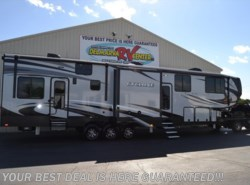 New 2018  Heartland RV Cyclone CY 4100 KING by Heartland RV from Delmarva RV Center in Seaford in Seaford, DE