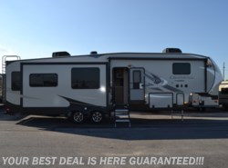 New 2019 Coachmen Chaparral 336TSIK available in Seaford, Delaware