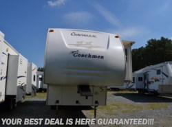Used 2004  Coachmen Chaparral 277DS by Coachmen from Delmarva RV Center in Seaford in Seaford, DE