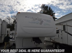 Used 2005  Forest River Wildcat 28RKS by Forest River from Delmarva RV Center in Seaford in Seaford, DE