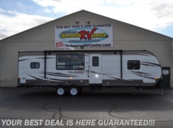 New 2017  Forest River Wildwood 27 RKSS by Forest River from Delmarva RV Center in Seaford in Seaford, DE