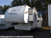 2006 Coachmen Chaparral 282DS