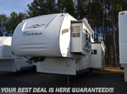 Used 2006  Coachmen Chaparral 282DS by Coachmen from Delmarva RV Center in Seaford in Seaford, DE