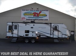 New 2017  Dutchmen Kodiak 290RLSL by Dutchmen from Delmarva RV Center in Seaford in Seaford, DE