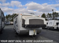 Used 2012  Forest River Wildwood X-Lite 171EX by Forest River from Delmarva RV Center in Seaford in Seaford, DE