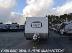 Used 2016  Coachmen Clipper Ultra-Lite 17BH by Coachmen from Delmarva RV Center in Seaford in Seaford, DE