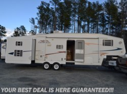 Used 2006  Gulf Stream Canyon Trail 30FBHS by Gulf Stream from Delmarva RV Center in Seaford in Seaford, DE