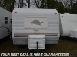 Used 2003  Sunline Solaris 2475 by Sunline from Delmarva RV Center in Seaford in Seaford, DE