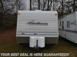 Used 2003  Coachmen Spirit of America 241FK by Coachmen from Delmarva RV Center in Seaford in Seaford, DE