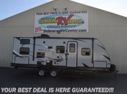 New 2017  Dutchmen Kodiak 243BHSL by Dutchmen from Delmarva RV Center in Seaford in Seaford, DE