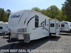 Used 2009  Forest River Wildcat 34RLT by Forest River from Delmarva RV Center in Seaford in Seaford, DE