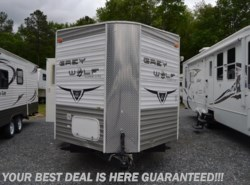 Used 2010  Forest River Cherokee Grey Wolf 30V by Forest River from Delmarva RV Center in Seaford in Seaford, DE