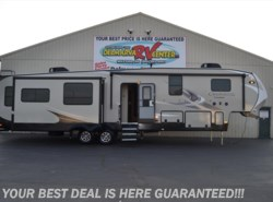 New 2018  Coachmen Chaparral 391QSMB by Coachmen from Delmarva RV Center in Milford, DE