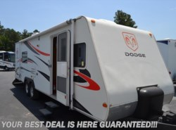 Used 2007  R-Vision Dodge RV's 291 by R-Vision from Delmarva RV Center in Seaford in Seaford, DE