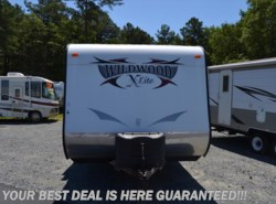 Used 2014  Forest River Wildwood X-Lite 241QB