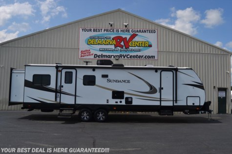 2018 Heartland RV Sundance XLT SD XLT 283 RB