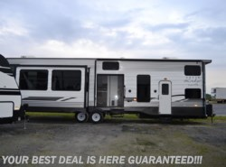 New 2019 Forest River Wildwood Lodge 42DL available in Milford, Delaware