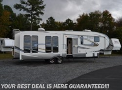 Used 2014  Forest River Wildcat 327CK by Forest River from Delmarva RV Center in Seaford in Seaford, DE