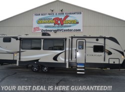 New 2019 Keystone Cougar XLite 34TSB available in Seaford, Delaware