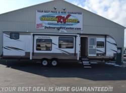 New 2018  Forest River Wildwood 32BHI by Forest River from Delmarva RV Center in Seaford in Seaford, DE
