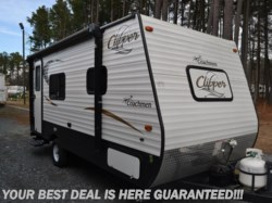 2016 Coachmen Clipper Ultra-Lite 17FB