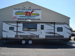 New 2018  Forest River Wildwood 27RKSS by Forest River from Delmarva RV Center in Seaford in Seaford, DE