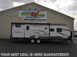 New 2018  Forest River Wildwood 27DBK by Forest River from Delmarva RV Center in Smyrna in Smyrna, DE