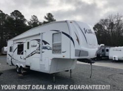 Used 2009  Forest River Wildcat 28RKBS by Forest River from Delmarva RV Center in Seaford in Seaford, DE
