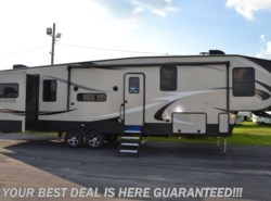 New 2019 Keystone Cougar 366RDS available in Seaford, Delaware