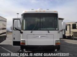 Used 2001  Newmar Dutch Star 4095 by Newmar from Delmarva RV Center in Smyrna in Smyrna, DE