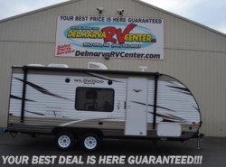 New 2019  Forest River Wildwood X-Lite 201BHXL by Forest River from Delmarva RV Center in Seaford in Seaford, DE