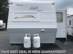 Used 2002 Jayco Eagle 312 available in Seaford, Delaware