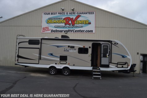 2019 Coachmen Freedom Express Liberty Edition 292BHDSLE
