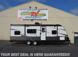 New 2019 Dutchmen Aspen Trail 25BH available in Seaford, Delaware
