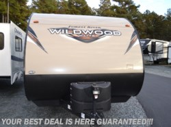 Used 2018 Forest River Wildwood X-Lite 241QBXL available in Seaford, Delaware