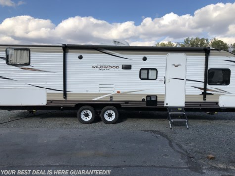 2019 Forest River Wildwood X-Lite 273QBXL