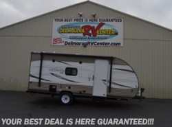 New 2017  Forest River Wildwood X-Lite 196BH by Forest River from Delmarva RV Center in Seaford in Seaford, DE