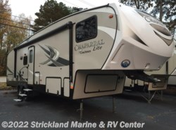 New 2018 Coachmen Chaparral Lite 295BH available in Seneca, South Carolina